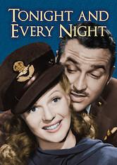 Search netflix Tonight and Every Night